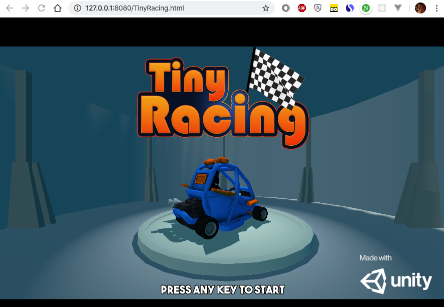 Unity_Project_Tiny_Racing_play