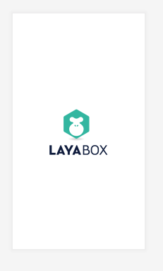 laya-air-export-android-studio-project-splash